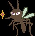 狙っている蚊.png